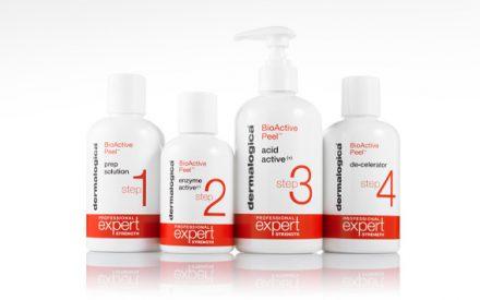 Dermalogica BioActive Peel za pomlajeno kožo